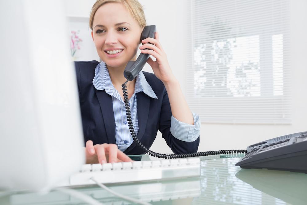 Cách gọi điện cho khách hàng nói chuyện hiệu quả