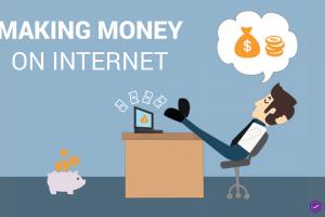 Cách kiếm tiền cho học sinh qua Internet Dễ làm