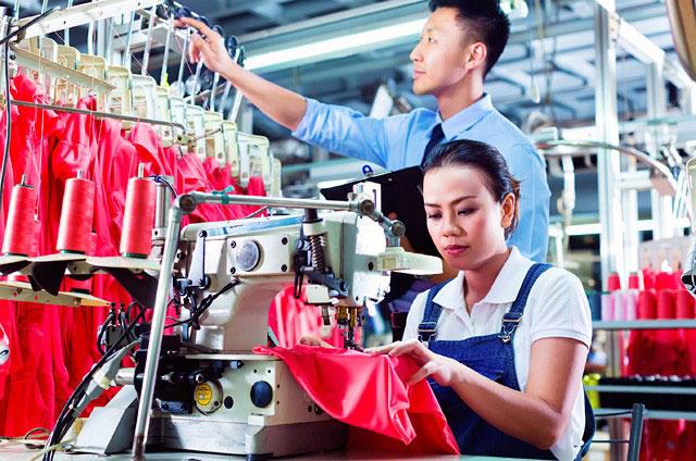 Đầu tư mở xưởng may cần bao nhiêu vốn-Cách quản lý xưởng may