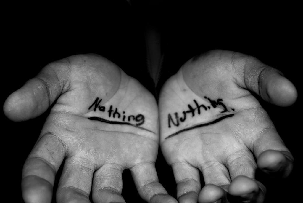 Học cách làm giàu từ hai bàn tay trắng (các bước chi tiết) - BYTUONG