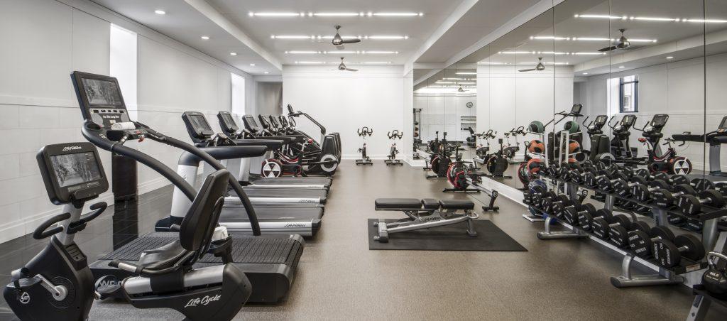 Kế hoạch mở phòng tập Gym (Vốn và Vận hành ra sao)