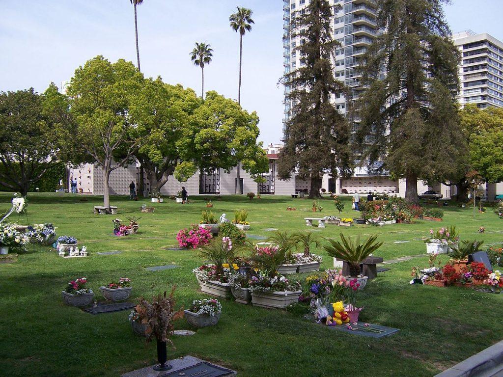 Kinh nghiệm đầu tư bất động sản đất Nghĩa trang lãi khủng