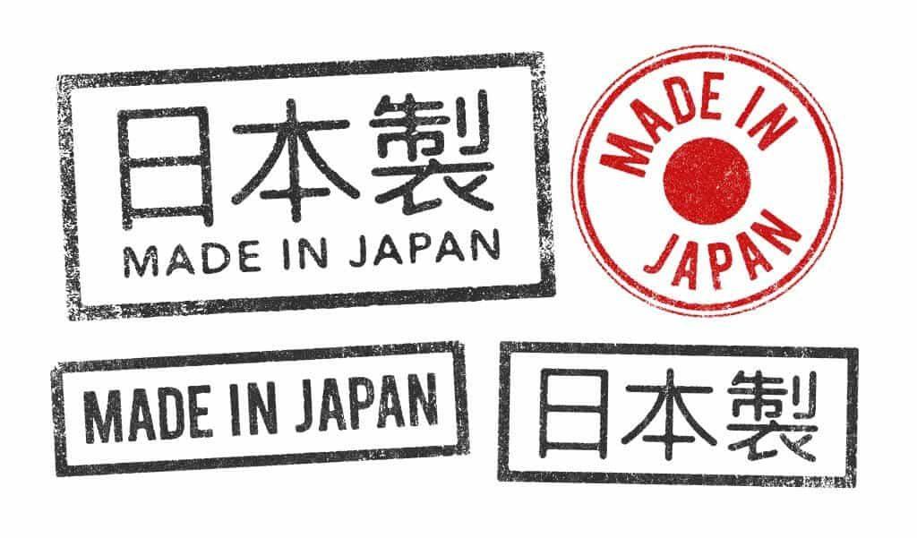 Kinh nghiệm kinh doanh hàng Nhật-Các sản phẩm hót của Nhật