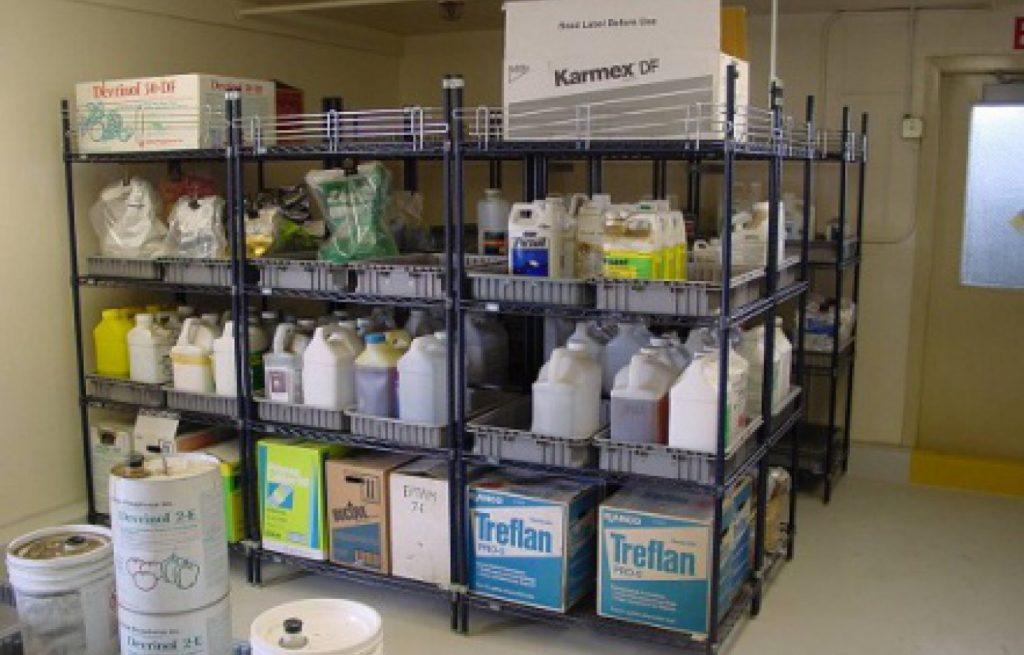 Kinh nghiệm mở cửa hàng bán thuốc bảo vệ thực vật