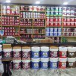 Kinh nghiệm mở đại lý Sơn-Cách bán sơn hiệu quả