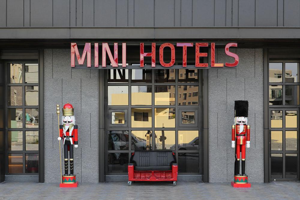 Kinh nghiệm mô hình kinh doanh Khách sạn Mini Nhà nghỉ