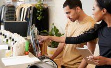 Kinh nghiệm quản lý cửa hàng: Nhân viên-hàng hóa và Tiền hàng