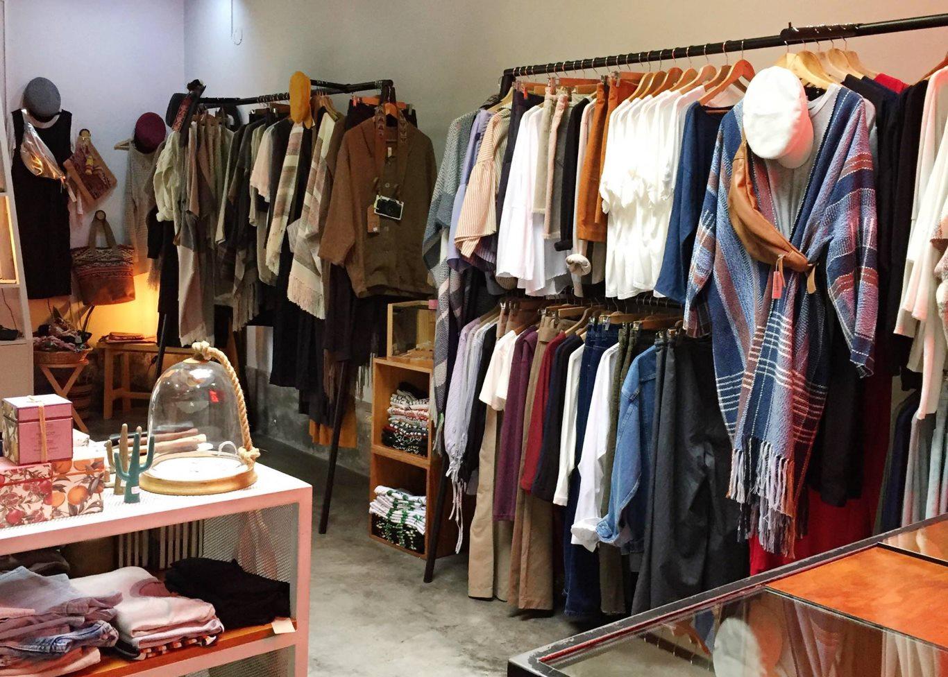 Kinh nghiệm quản lý shop thời trang quần áo bài bản