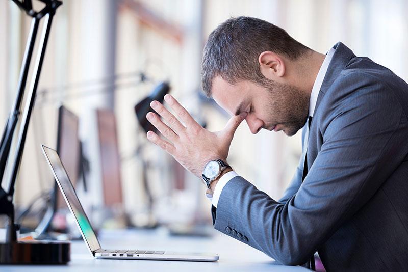 Làm ăn thất bại phải làm sao – làm gì khi làm ăn thất bại