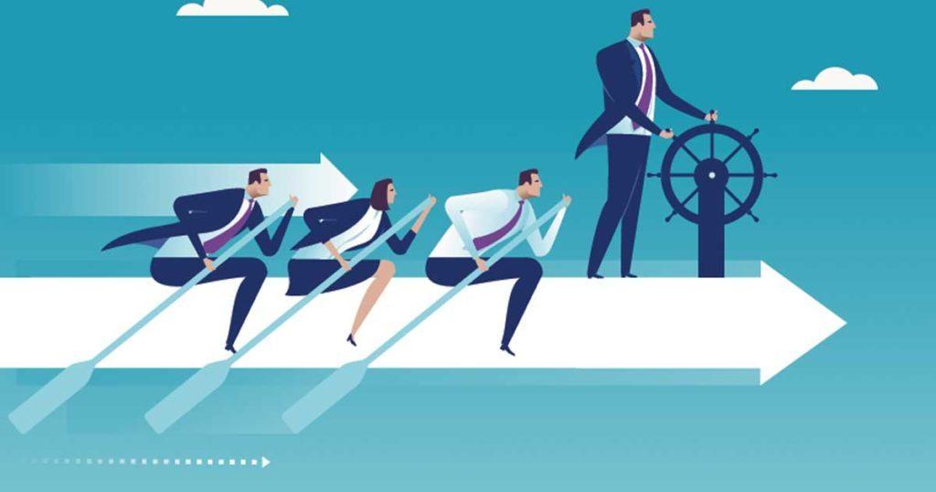 Nghệ thuật bán hàng – kỹ năng lãnh đạo trong bán hàng