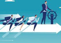 Nghệ thuật bán hàng - kỹ năng lãnh đạo trong bán hàng