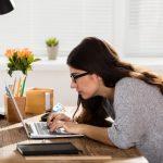 Người trầm tính nên làm nghề gì-Nghề nghiệp cho người hướng nội