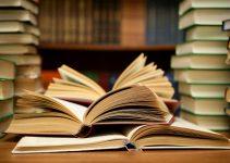 Những cuốn sách hay mở rộng kiến thức