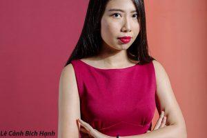 Những nữ doanh nhân trẻ - thành đạt tại Việt Nam