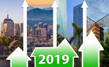 Xu hướng bất động sản năm 2019