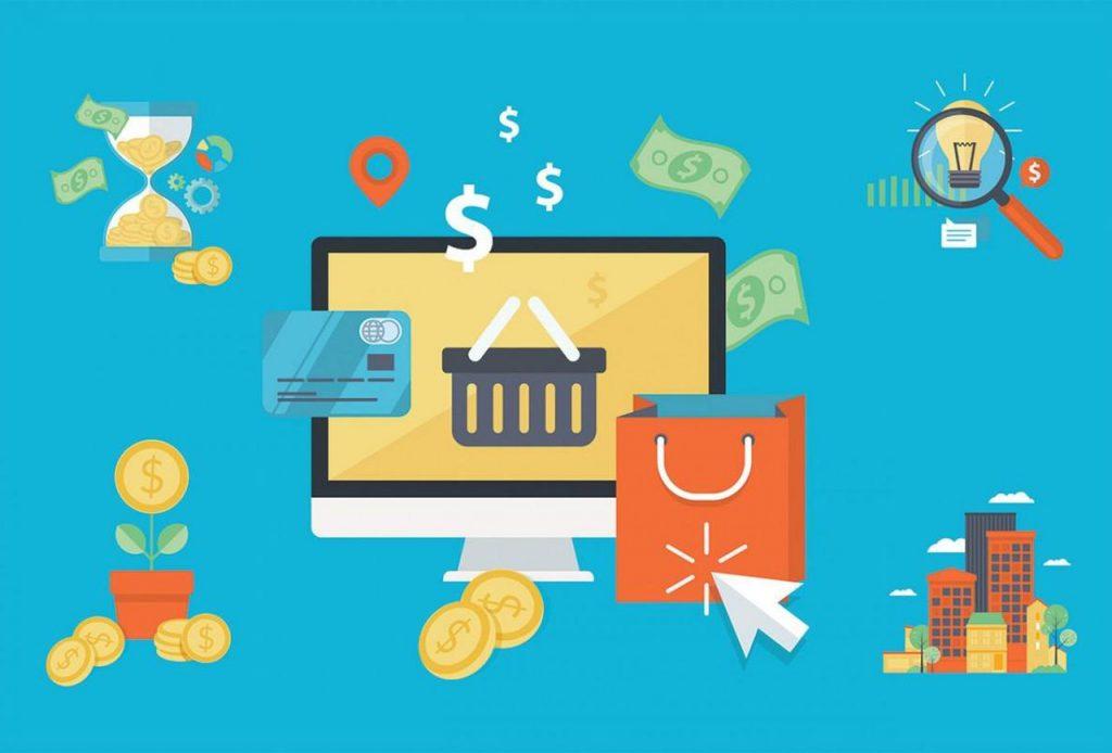 12 Cách kinh doanh Online hiệu quả là cách làm ra Tiền tại nhà lãi cao