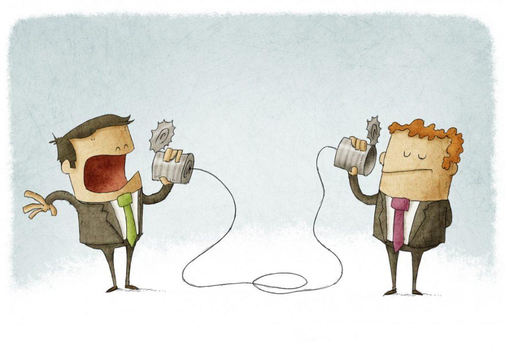 18 Nghệ thuật giao tiếp trong Kinh doanh