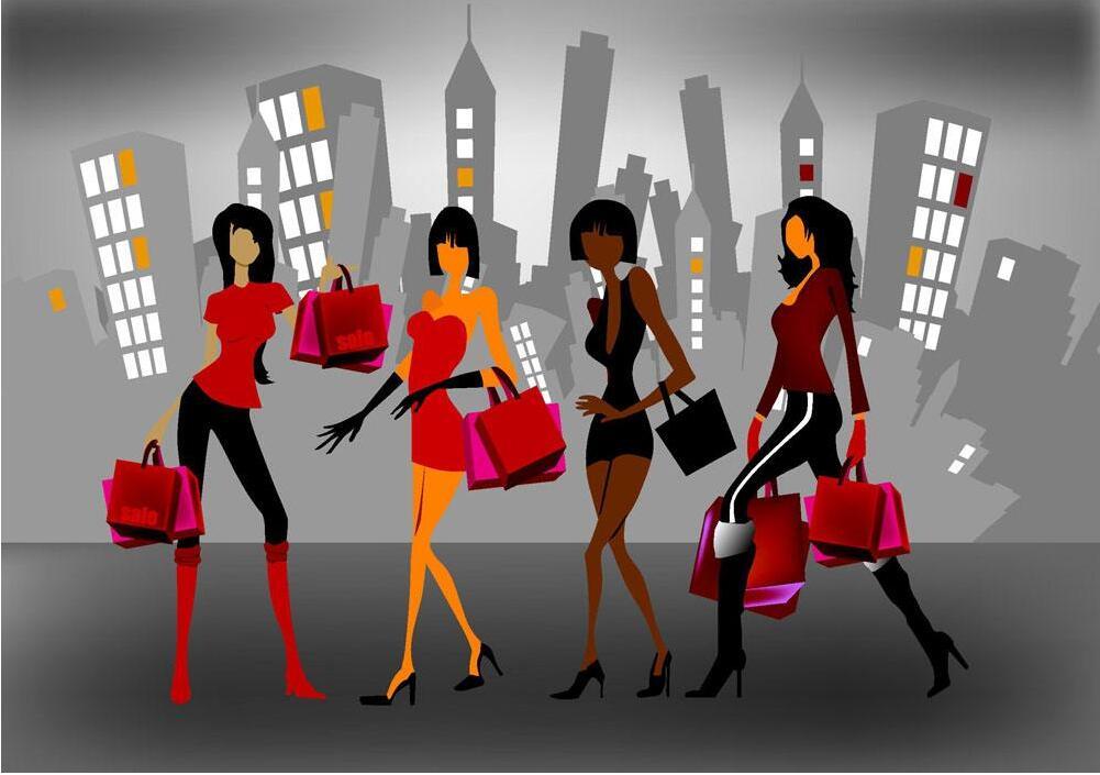 Cách tư vấn cho khách hàng mua quần áo