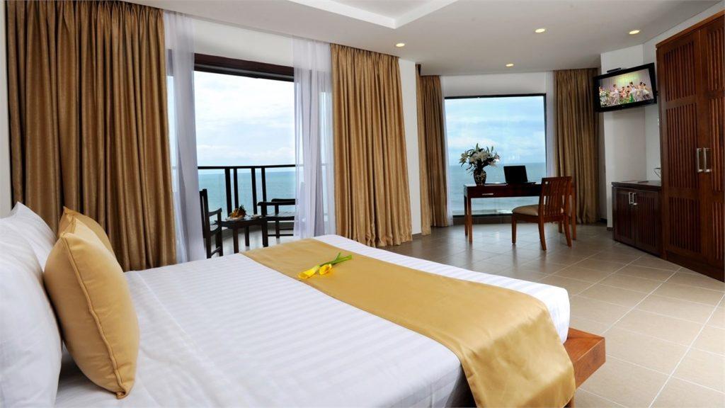 Chia sẻ kinh nghiệm kinh doanh khách sạn nhà nghỉ