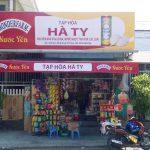 Kế hoạch mở cửa hàng tạp hóa ở Nông thôn và lấy hàng ở đâu?
