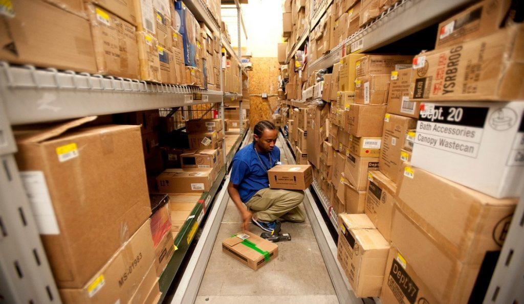 Kiểm soát hàng tồn kho-Các cách quản lý hàng tồn kho hiệu quả