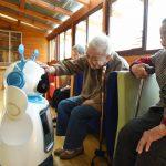 Kinh doanh sản phẩm dịch vụ cho Người giàu-Người cao tuổi