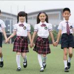 Kinh nghiệm kinh doanh quần áo đồng phục học sinh (gia tăng lượng khách)