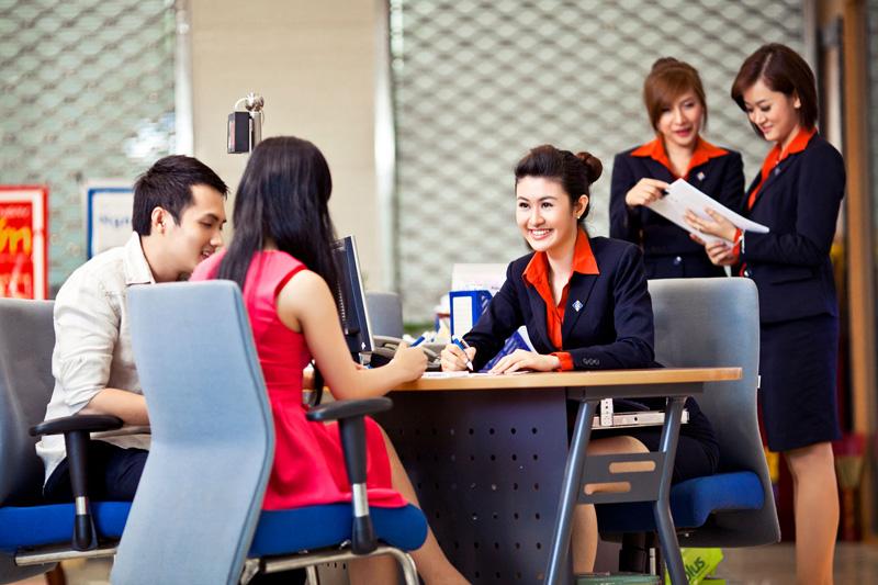 Làm thế nào để khách hàng biết đến mình- Cách thu hút khách hàng