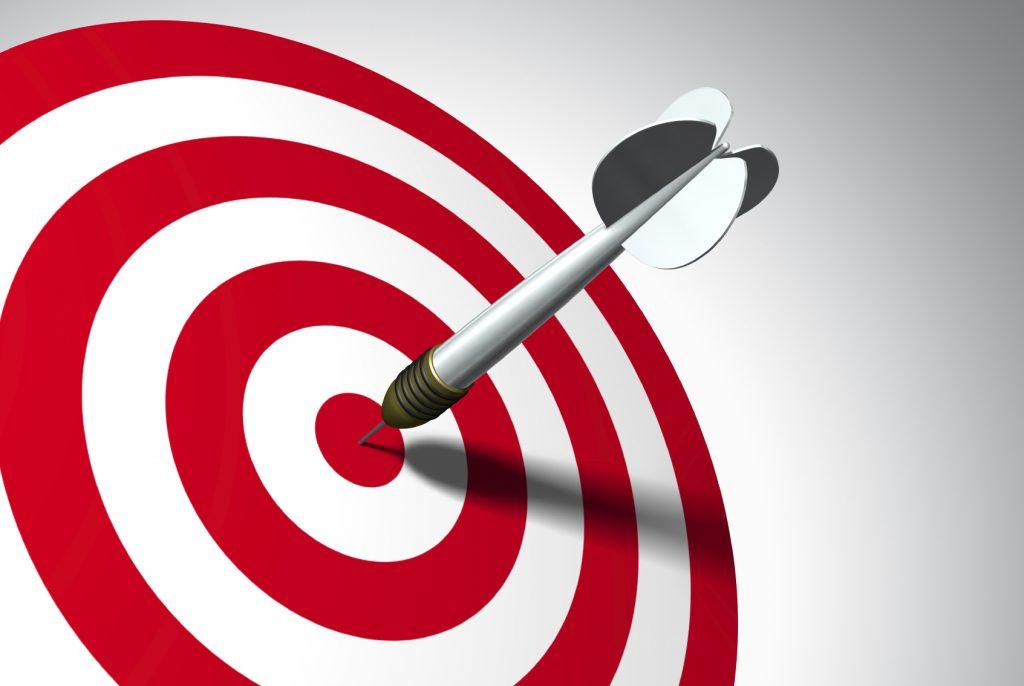 Những mục tiêu lớn của cuộc đời-Cách tìm mục tiêu cho bản thân