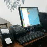 Top những máy tính tiền cho quán Cafe nhỏ nổi tiếng