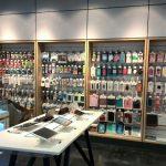 Trang trí và Kế hoạch kinh doanh cửa hàng Phụ kiện điện thoại
