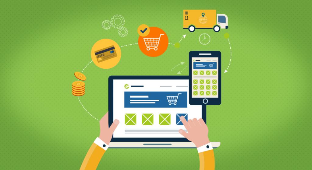 Bán hàng online năm 2019 nên bán mặt hàng gì