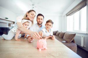 Cách ghi sổ chi tiêu và cách quản lý Tiền trong Gia đình