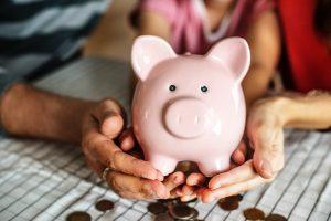 Cách làm giàu thông minh-Cách để Tiền nhàn rỗi sinh lời