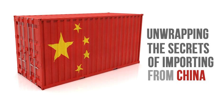 Cách nhập hàng Trực tiếp từ Trung Quốc đúng Pháp luật