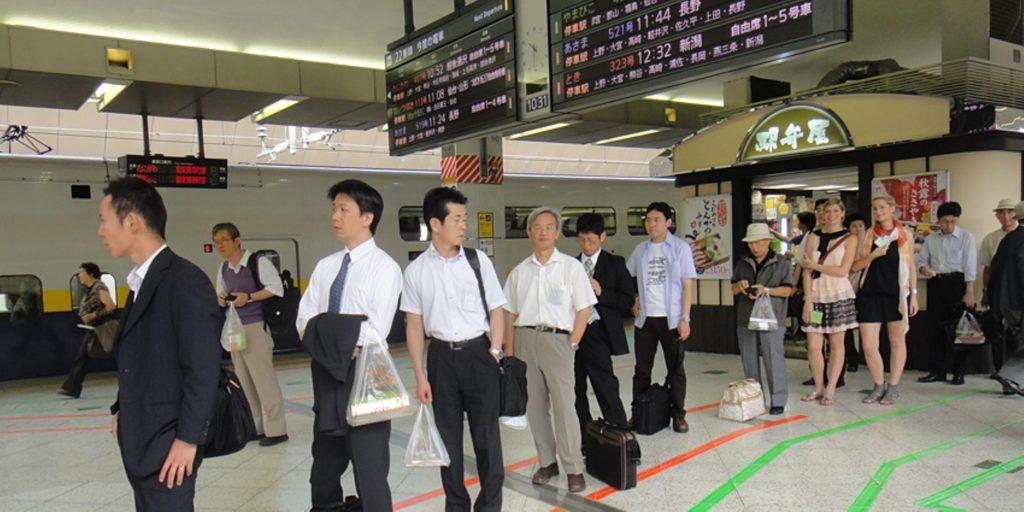 Cách tư duy của người Nhật và cách thành công của người Nhật