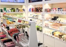 CHI TIẾT Từng Bước mở Cửa hàng kinh doanh Mỹ Phẩm (Mở shop)