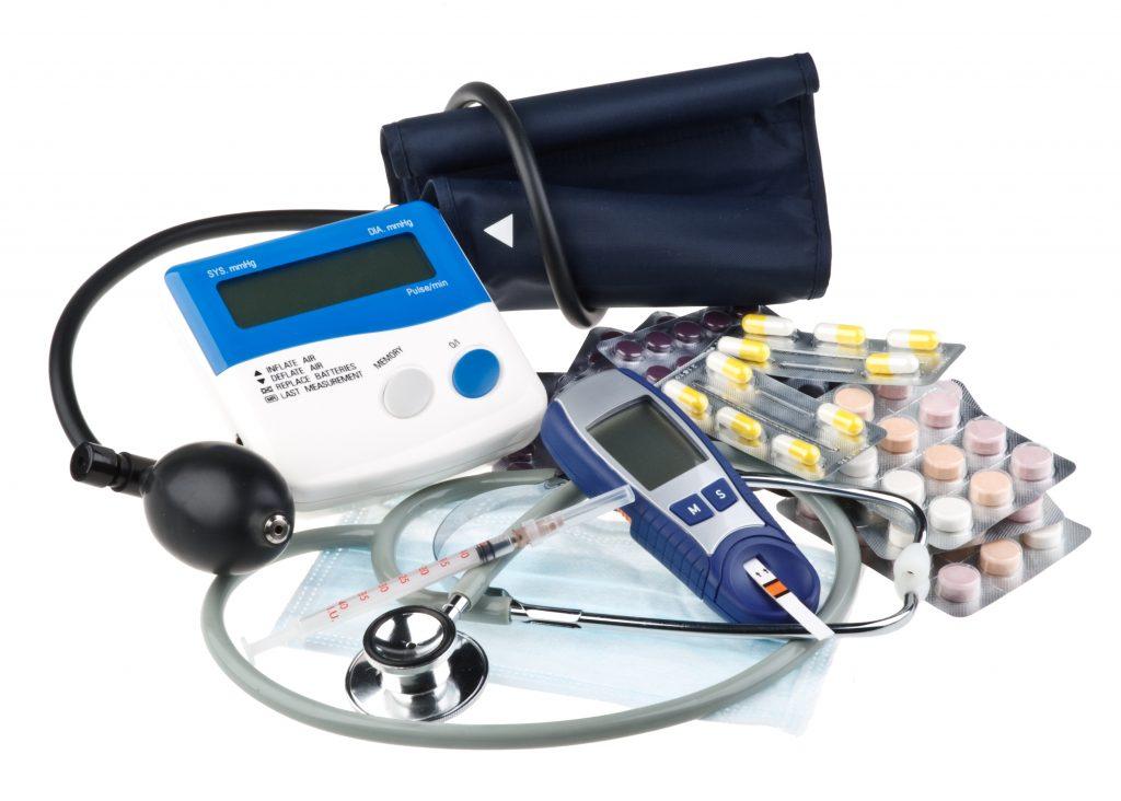 Kinh doanh thiết bị Y tế gia đình Online (Vốn-Điều kiện-kinh nghiệm)