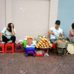 Kinh nghiệm buôn bán Vỉa hè-Các bước kinh doanh vỉa hè