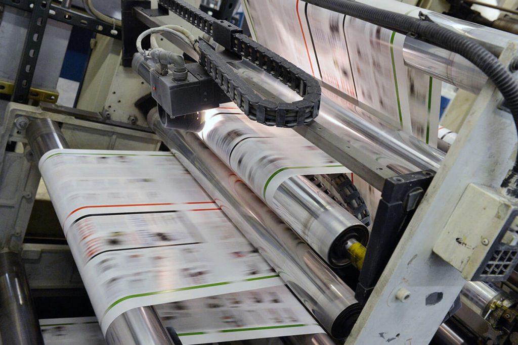 Kinh nghiệm mở công ty kinh doanh in ấn và Quảng cáo