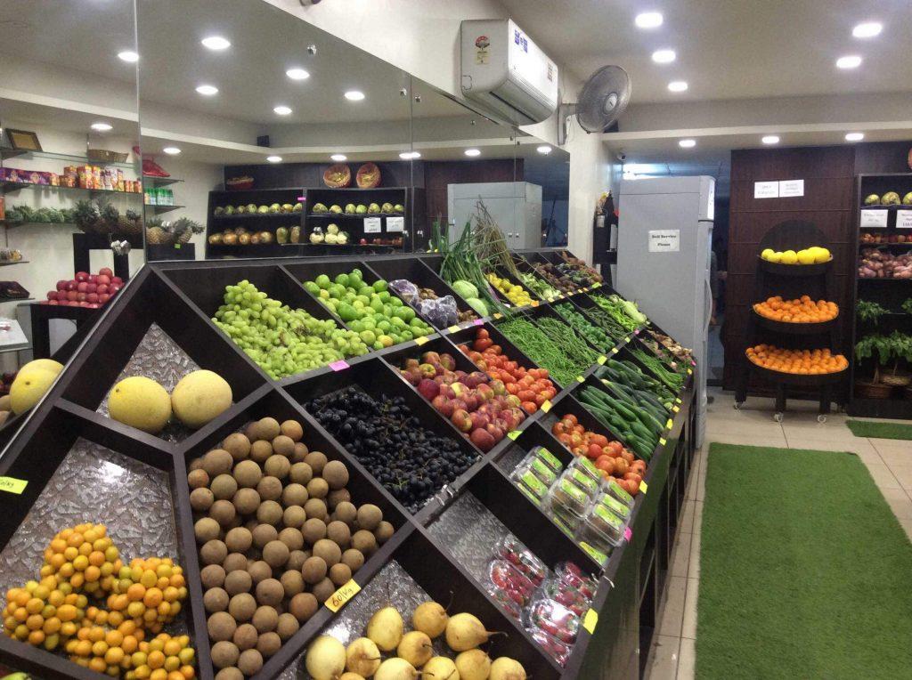Kinh nghiệm mở cửa hàng kinh doanh Hoa quả sạch trái cây Nhập khẩu