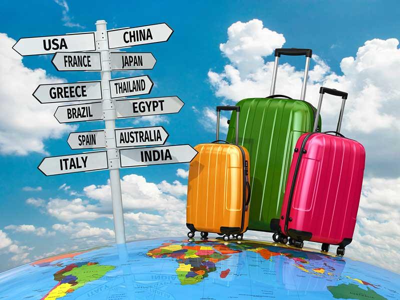 Mở văn phòng bán Tour du lịch- Vốn và điều kiện kinh doanh du lịch