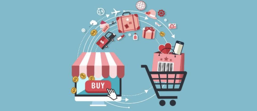 Những mô hình kinh doanh bán lẻ và Mở cửa hàng bán nhỏ lẻ hiệu quả