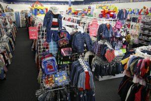 1 Ngày kinh nghiệm bán quần áo ở Chợ lớn nhất Việt Nam