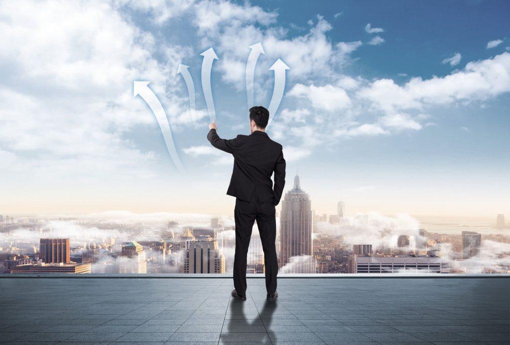 3 cách nhìn của đàn ông về cuộc đời và những điều xung quanh họ