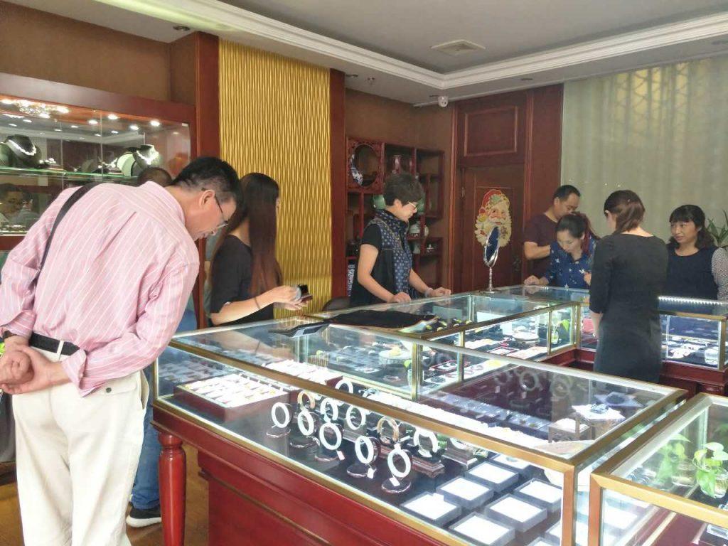 Bí quyết kinh doanh Cầm đồ của người Trung Hoa (đất nước cầm đồ)
