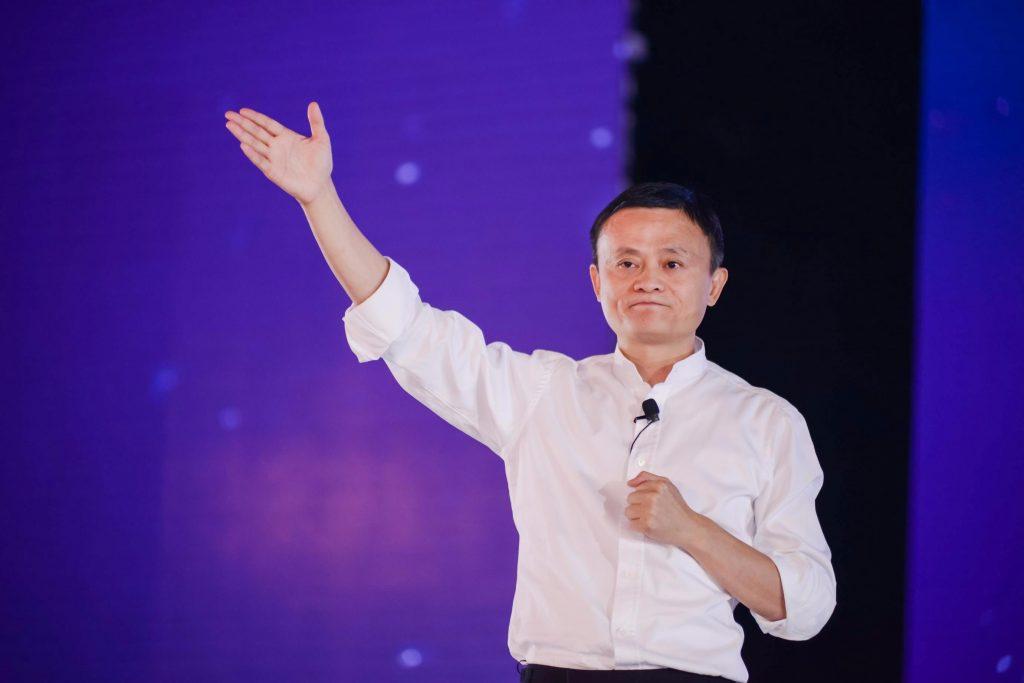 Bí quyết Kinh doanh Online của Jack Ma (cho Startup)