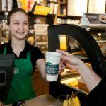 Cách quản lý nhân viên bán hàng của Starbucks