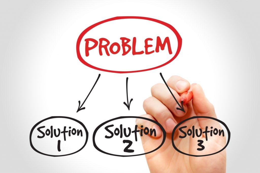 Học Kỹ năng giải quyết vấn đề của 3 Tỷ phú Thế giới