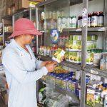 Hướng dẫn mở cửa hàng Kinh doanh Vật tư nông nghiệp